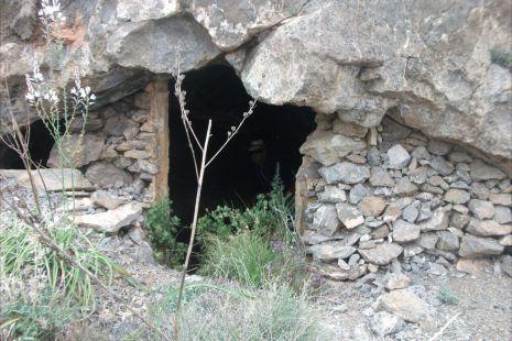 la cueva de los chupones
