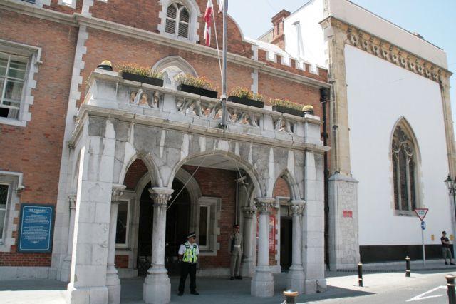 Gibraltar español ya
