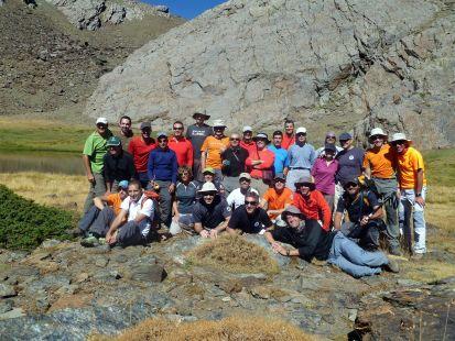 IV Aniversario Grupo Montaña YTANTOS