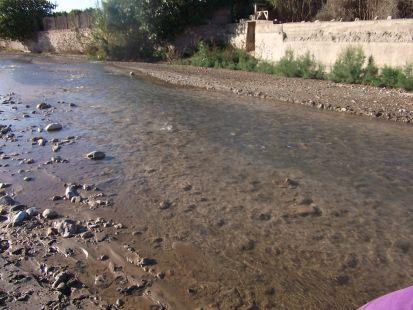 el rio andarax