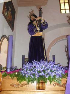 NTRO PADRE JESUS NAZARENO,ORGIVA GR.