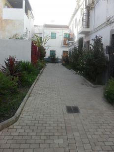 Callejon del Angel. Orgiva,Gr.
