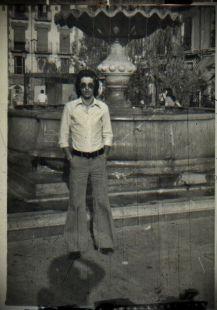 mi padre en granada fuente de las batallas