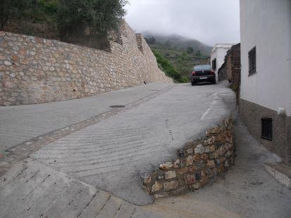 Soportújar, calle Moralea 090510