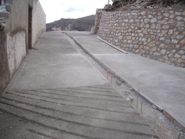 Soportújar, Camino de Cáñar 280210