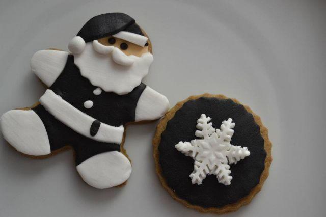 galletas de Navidad 1
