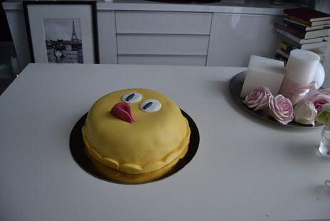 tarta para niños 2