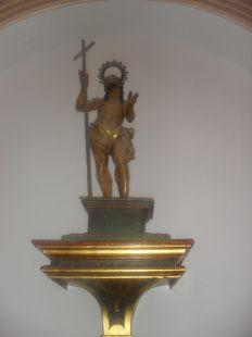 Procesion de San Sebastian 20,01,12,enOrgiva