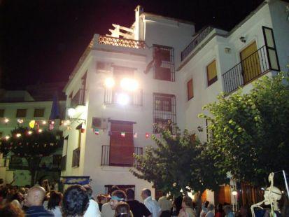 Soportújar, Piratas 2 I FES 2009