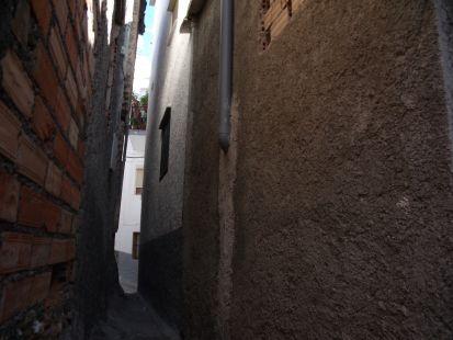 Soportújar, calle Zanjilla 2