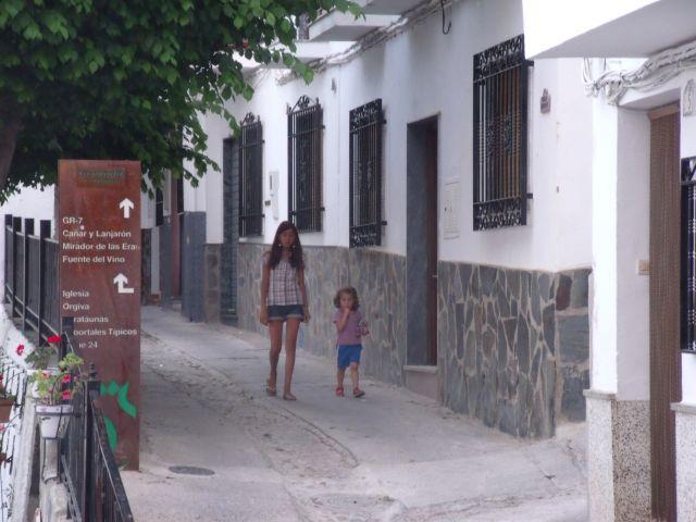 Soportújar, calle Reducto 2