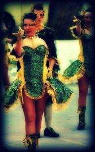 carnaval vera