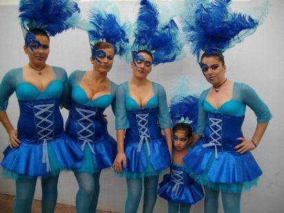 carnaval vde vera