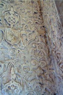 Ornamentación del Torreón de Gabia