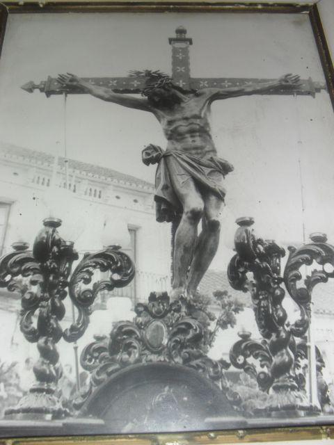 STMO CRISTO EXPIRACION DE ORGIVA