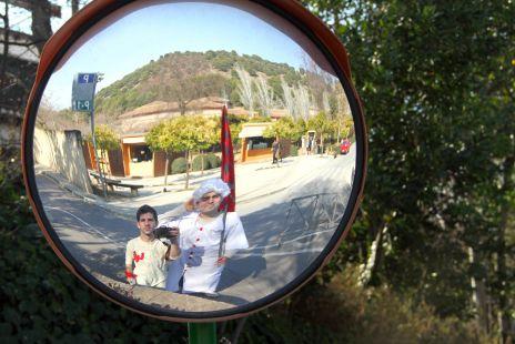 los tardones espejo