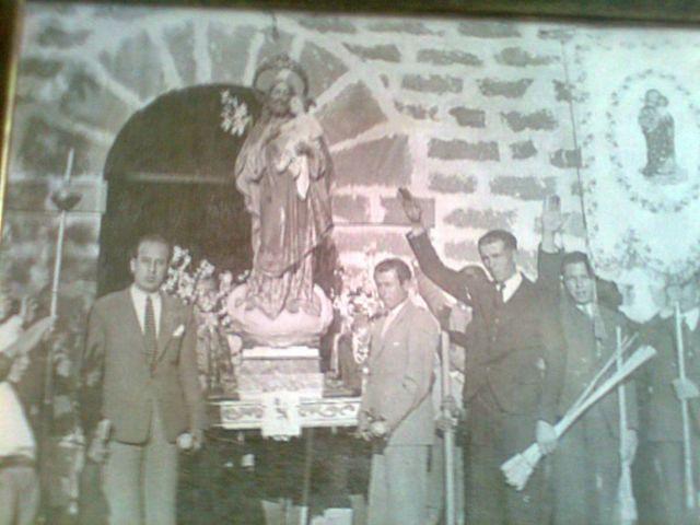 Procesión de S.José