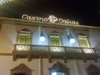 EL  CASINO DALIAS