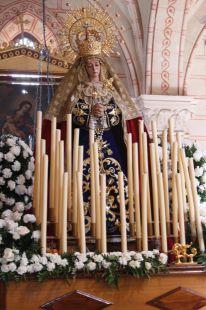 Semana Santa en Gabia