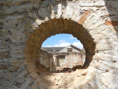 Sacromonte-Darro-Jesús del Valle