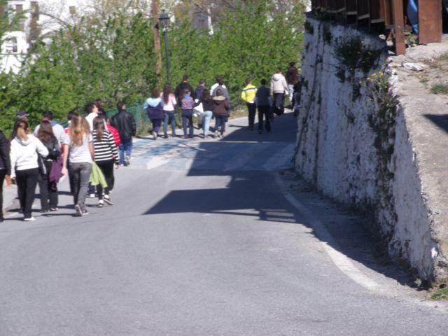 Soportújar, gente de las Gabias, 170412, 13