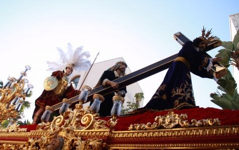El Nazareno. Almuñecar.