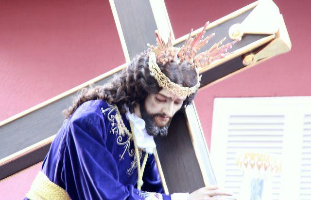 El Nazareno, Almuñecar.