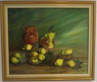 Limones de Albox