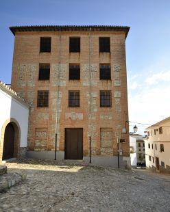 Convento Santa Catalina Siglo XVI