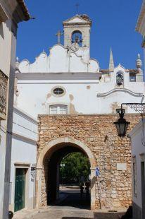Faro. Portugal