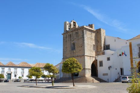 Monumentos de Faro