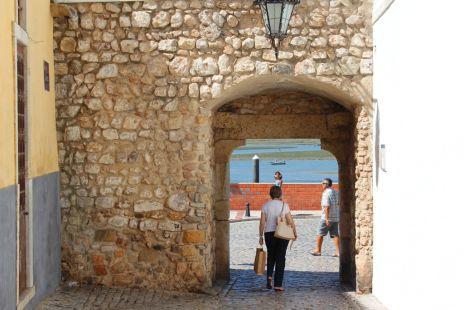 Visitando Faro
