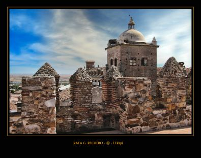 Torre Toledo Moctezuma