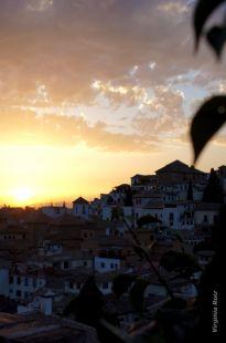 La luz de Granada