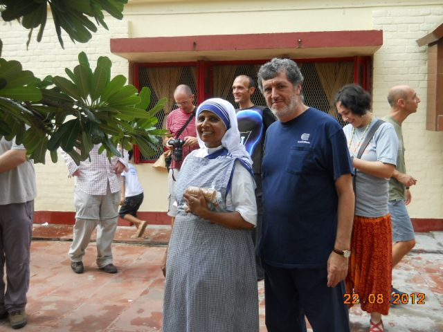 Orfanato de la Madre Teresa