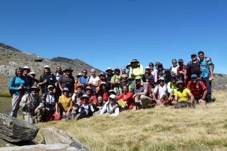 V Aniversario del Grupo de Montaña YTANTOS
