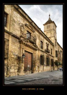 Palacio Episcopal de Cordoba