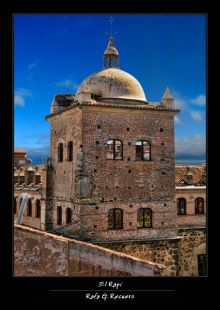 Torre de los Toledo Moctezuma