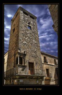Torre Palacio Galarza