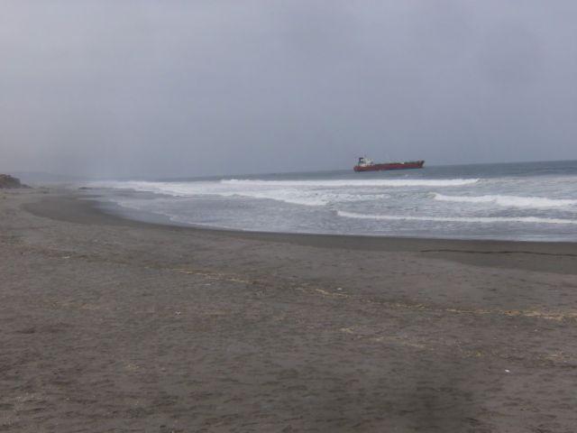 playa Mollendo