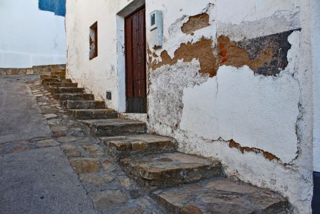 Calle de Píñar