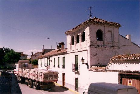 Torre Gabirra
