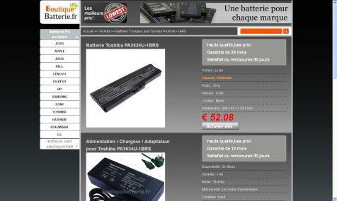 www.boutiquebatterie.fr