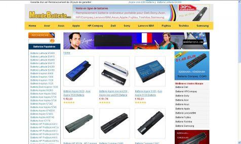 www.mondebatterie.com