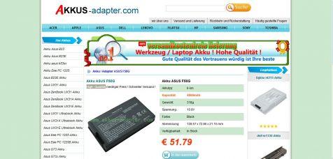 www.akkus-adapter.com