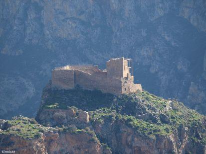 Castillo de Lanjaron