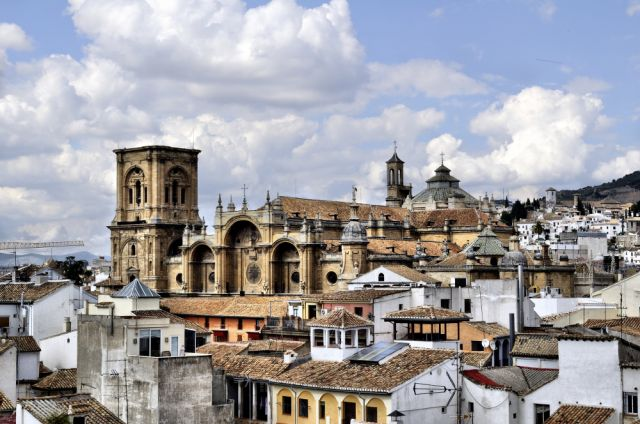 Catedral en el aire