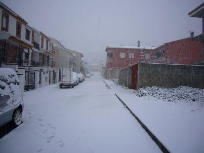 Calle Joaquin Turina  (Nigüelas)