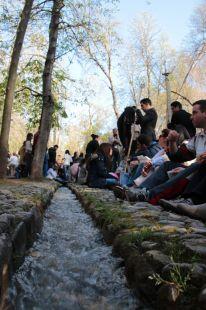 Procesión Santa María de la Alhambra