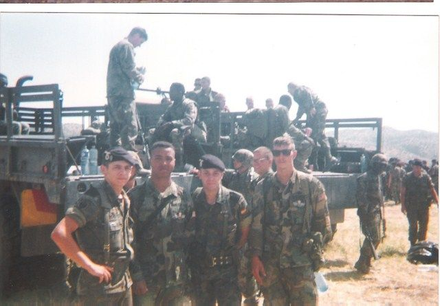 Irak 1992